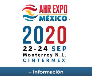 AHR Expo Monterrey 2020
