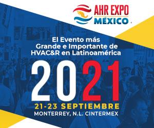 Registrate gratis y visita AHR Expo Monterrey 2020